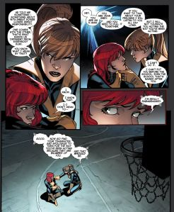 All New X-Men 11 Kitty 7
