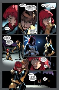 All New X-Men 11 Kitty 8