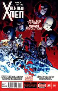 All New X-Men 11