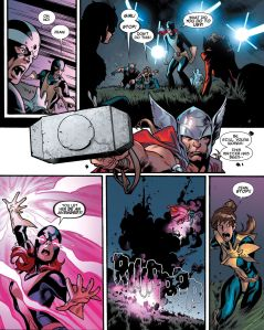 All New X-Men 12 Kitty 2