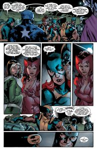 All New X-Men 12 Kitty 4