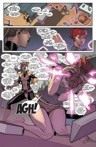 All New X-Men 6 Kitty 2