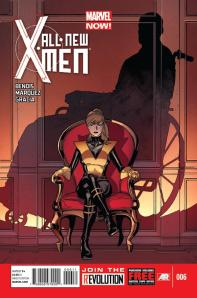 All New X-Men 6