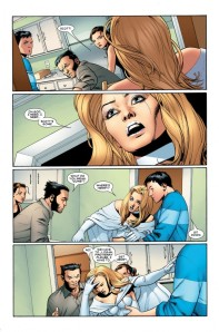 Astonishing X-Men 15 Kitty 1