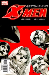 Astonishing X-Men 15