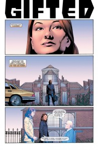 Astonishing X-Men V3 1 Kitty 1