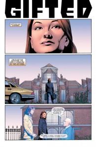 Astonishing X-Men V3 1 Kitty 1
