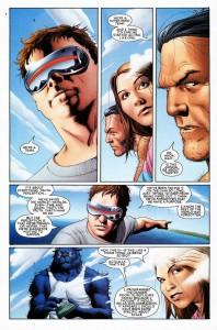 Astonishing X-Men V3 1 Kitty 10