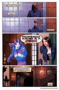 Astonishing X-Men V3 1 Kitty 2