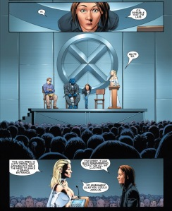 Astonishing X-Men V3 1 Kitty 4