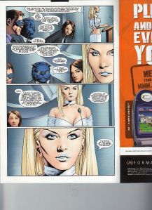 Astonishing X-Men V3 1 Kitty a