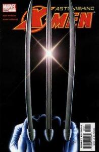 Astonishing X-Men V3 1