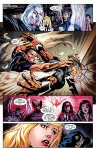 Dark Avengers 8 Magik 2