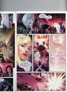 Dark Avengers 8 Magik 3