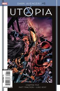 Dark Avengers 8