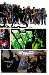 Dark Avengers Uncanny X-Men Exodus Magik b