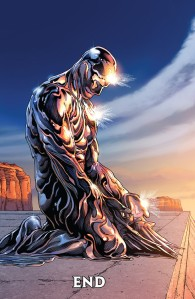 Death of Wolverine 4 Death of Wolverine