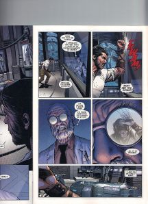 Death of Wolverine 4 Ogun
