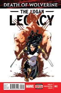 Logan Legacy 2