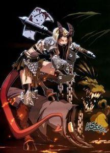 New X-Men 38 Magik 1
