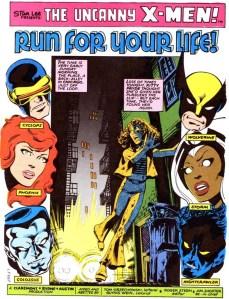 Uncanny X-Men 131 Kitty 0
