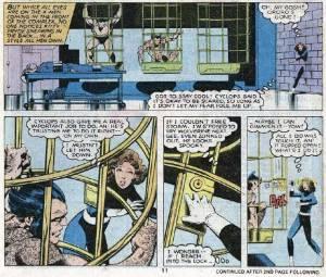 Uncanny X-Men 131 Kitty 4