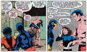 Uncanny X-Men 131 Kitty 6