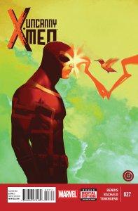 Uncanny X-Men Volume Three 27