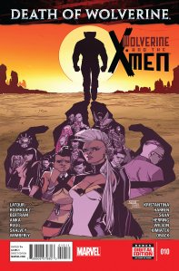 Wolverine and the X-Men V2 10