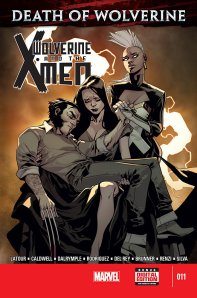Wolverine and the X-Men V2 11
