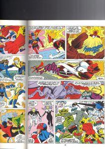 X-Men Spotlight Starjammers 2 Lockheed 5