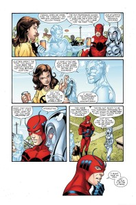 Avengers Academy 38 Kitty 10