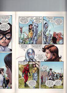 Avengers Academy 38 Kitty Jocasta