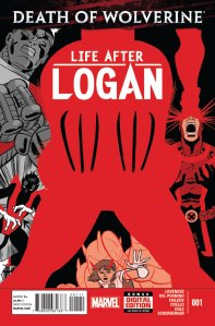 Death of Wolverine- Life After Logan