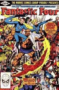 Fantastic Four 236