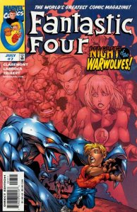 Fantastic Four V3 7