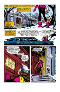 Kitty Pryde and Wolverine 1 Kitty 2
