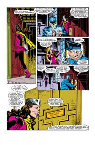 Kitty Pryde and Wolverine 1 Kitty 3