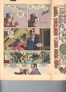 Kitty Pryde and Wolverine 1 Ogun 1