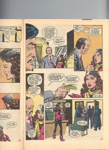 Kitty Pryde and Wolverine 1 Ogun 4