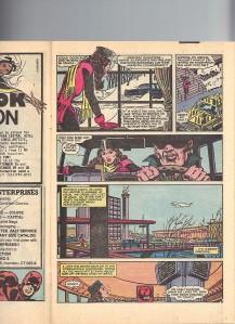 Kitty Pryde and Wolverine 1 Ogun 5