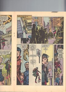 Kitty Pryde and Wolverine 1 Ogun 6