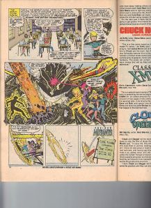 Marvel Age Annual 2 New Mutants