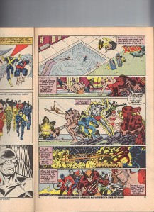 Marvel Age Annual 2 Uncanny X-Men