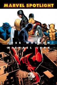 Marvel Spotlight Whedon Lark
