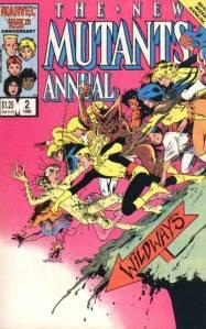 New Mutans Annual 2
