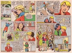 New Mutants Annual 2 Magik Last Pages