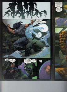 Ultimate X4 1 Shadowcat 12