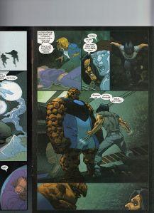 Ultimate X4 1 Shadowcat 13