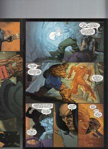 Ultimate X4 1 Shadowcat 14